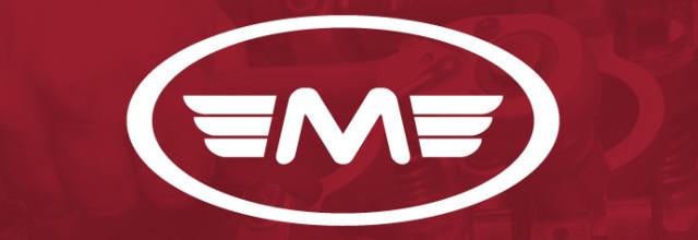 Logotipo principal Mozari